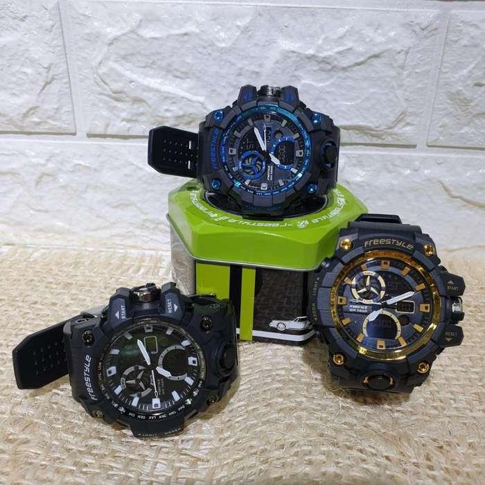 Reloj Freestyle