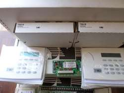 Dmp 7060w Thinline Lcd Teclados-consola para paneles DMP ,