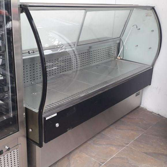 Vitrina Refrigerada