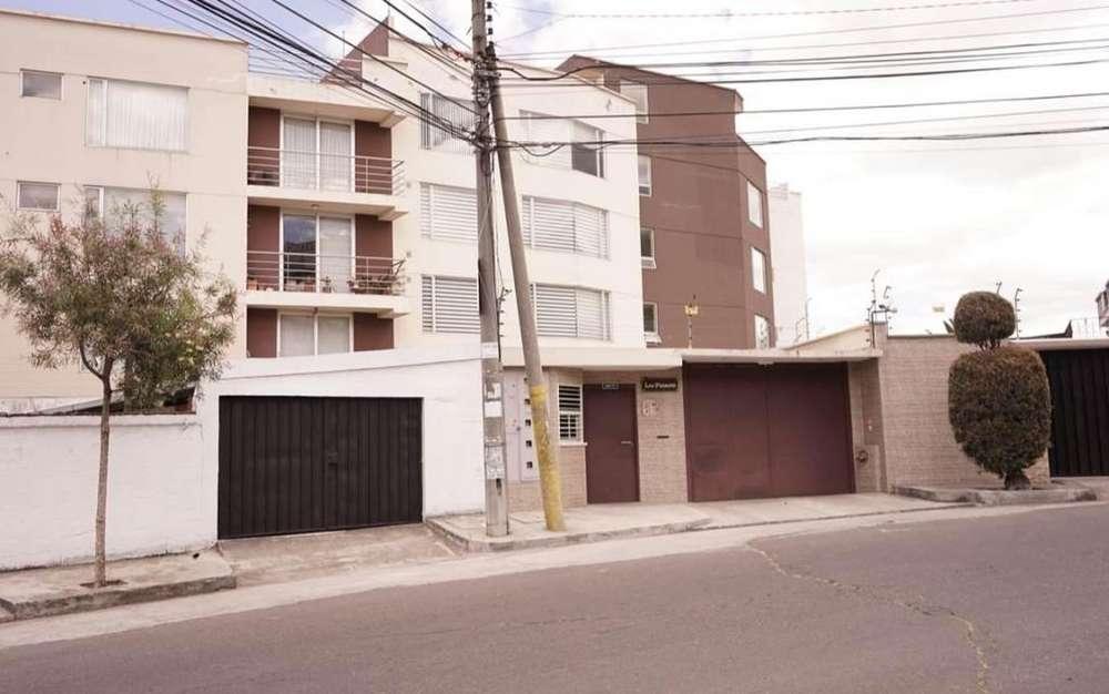 Departamento de lujo en Pinar Alto