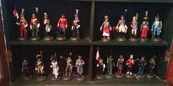 Soldados de Plomo Almirall Palou X39
