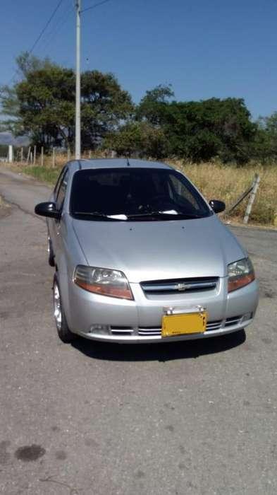 Chevrolet Aveo 2009 - 142000 km