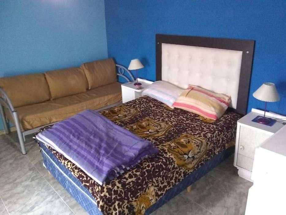 Casa hasta 7 Personas en Bialet