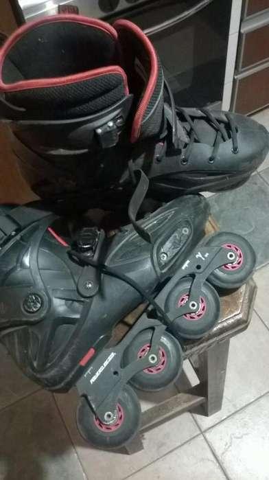 rollers powerslide N45 3500