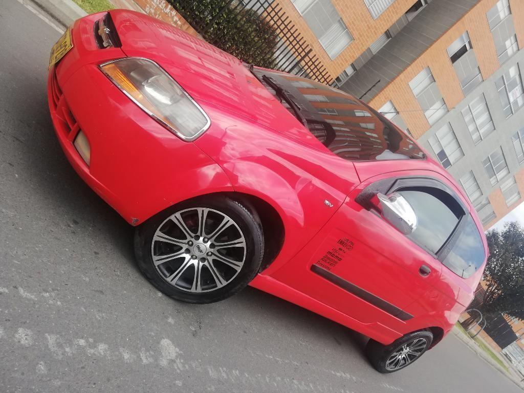 Hermoso Chevrolet Aveo Gti A.a.