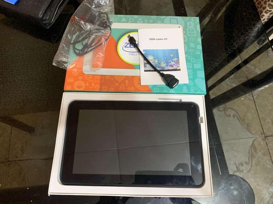 Tablet Zenei 9