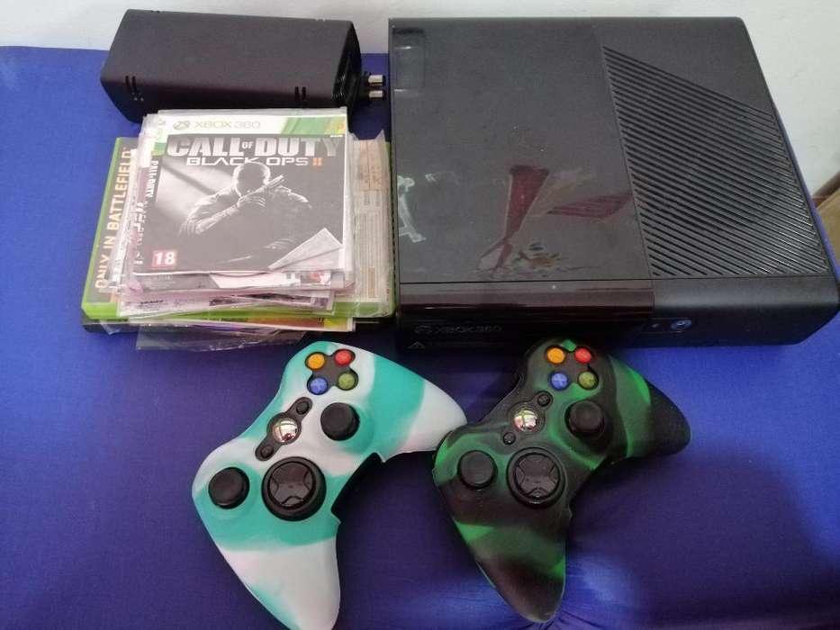 Xbox 360 de 160gb Vendo O Cambio