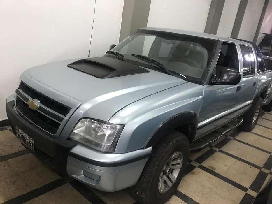 Chevrolet S-10 2012 - 157000 km