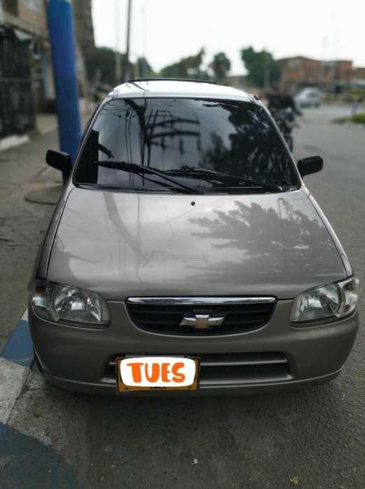 Chevrolet Alto 2004 - 80000 km