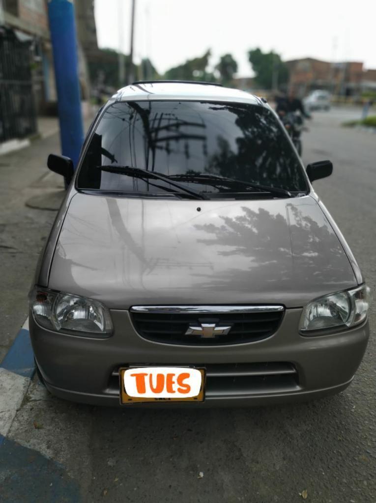 Vendo Hermoso Chevrolet Alto