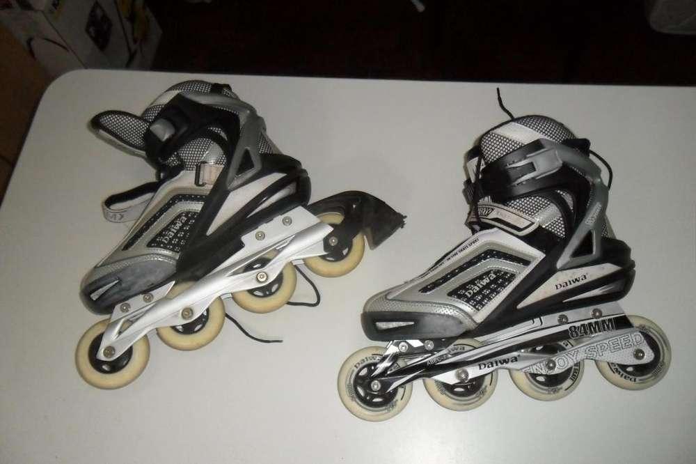 Rollers Daiwa Profesionales