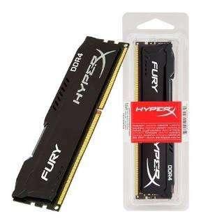 VENDO MEMORIA RAM DE 8GB DRR4