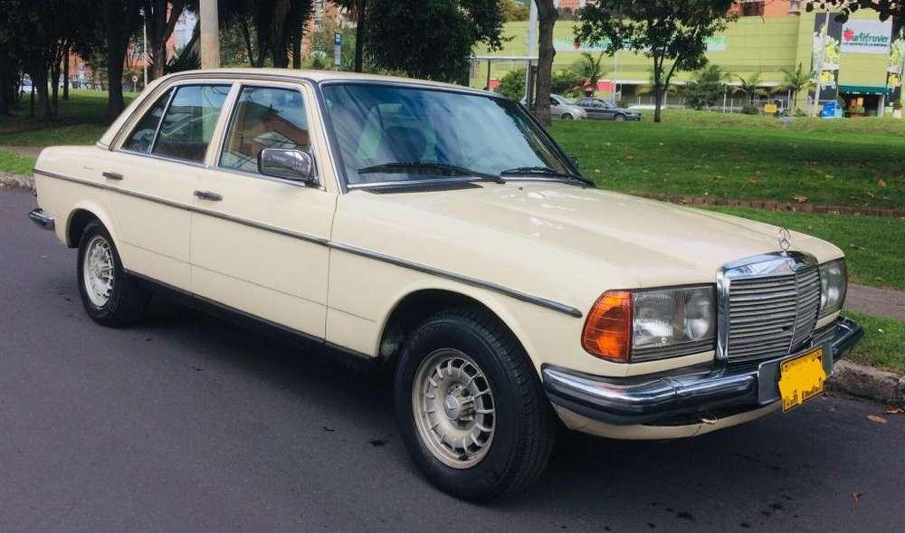 <strong>mercedes-benz</strong> Otros Modelos 1985 - 260000 km