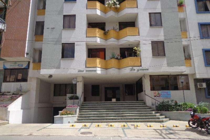 <strong>apartamento</strong> En Venta En Bucaramanga San Alonso Cod. VBCLV-5383