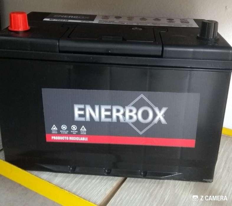 Venta de Baterias para Carros