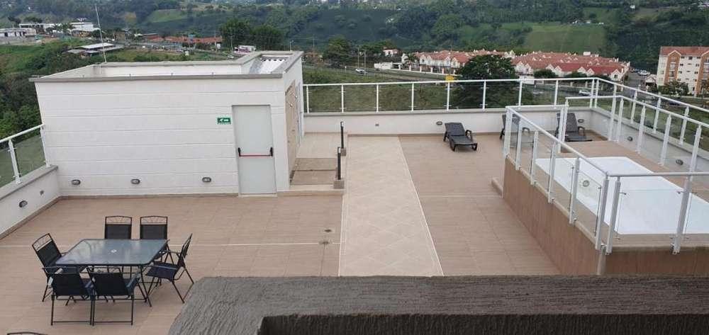 Renta Apartamento espectacular vista!! - wasi_1623315