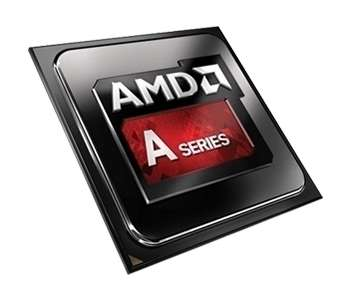 Amd Procesador Apu A8-9600 4 Core Am4 (3.4ghz