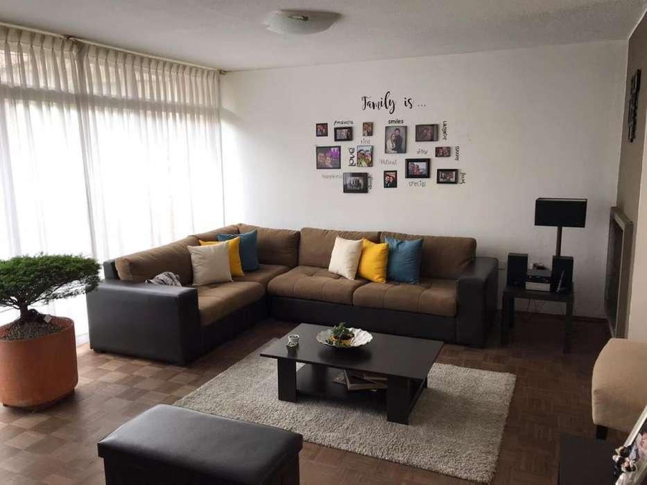 Casa Arriendo Centro norte Quito / Sector Clinina Pasteur / Republica / Mariana de Jesus
