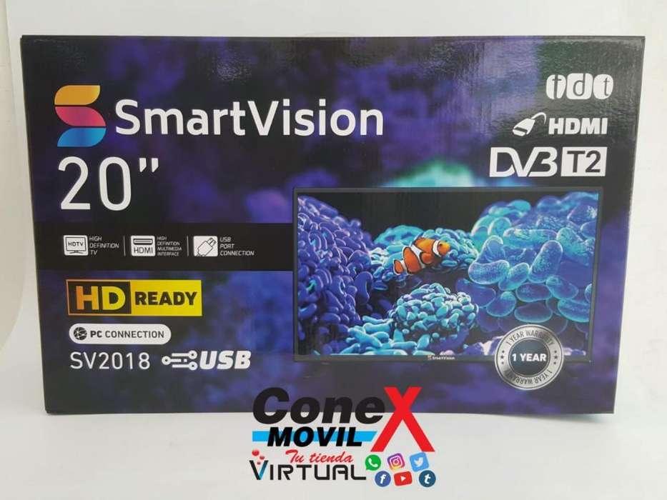 Televisor Y Monitor
