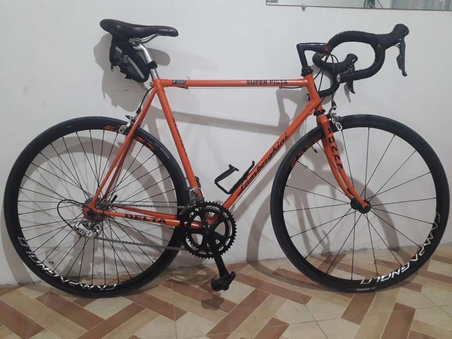 <strong>bicicleta</strong> Rutera (lamborghini)