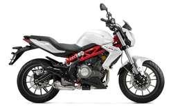 Moto Benelli Tnt 300 0 Km Muñoz Marchesi Resistencia