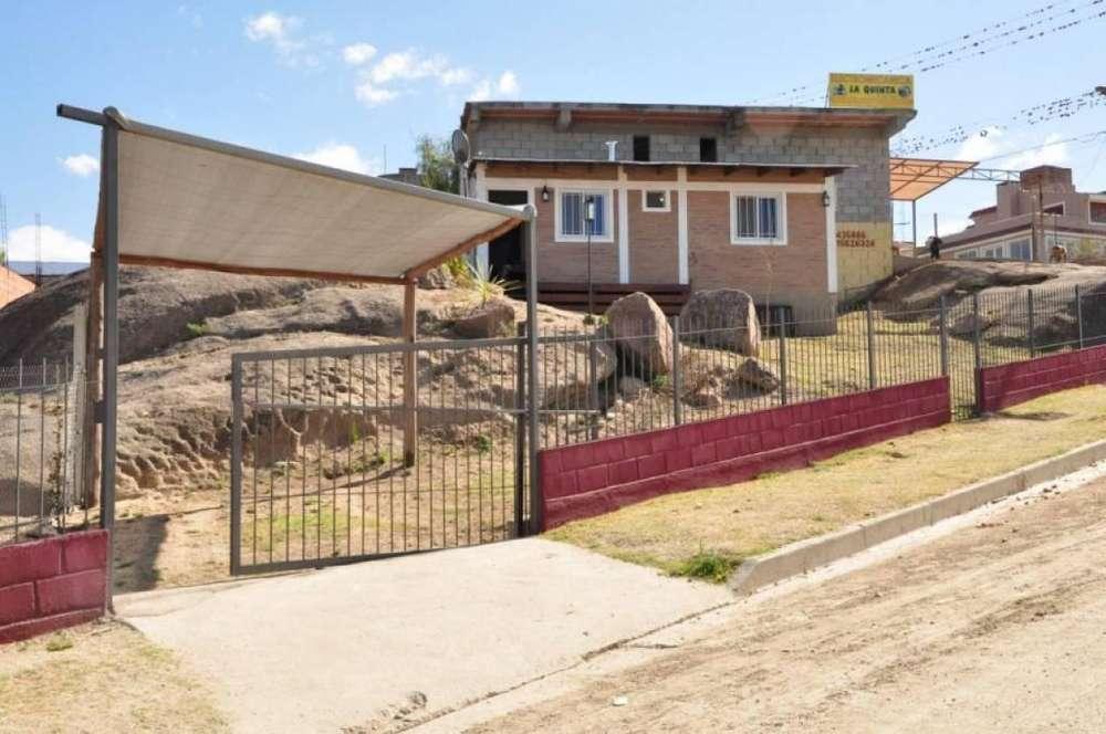 sg18 - Dúplex para 2 a 5 personas con cochera en Villa Carlos Paz