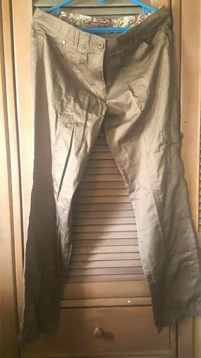 Pantalón marca Alma talla 14
