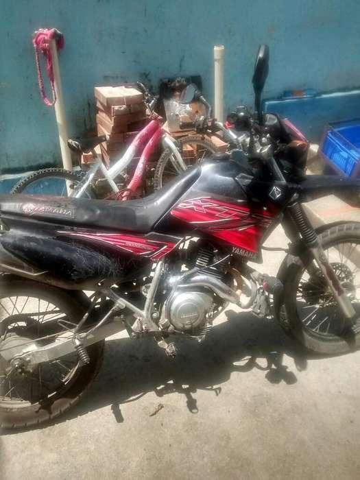 Moto Xtz Tel 3213311245