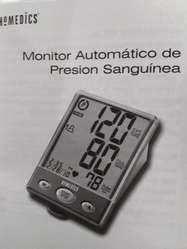 Monitor Auto de Presión Sanguínea Homedi
