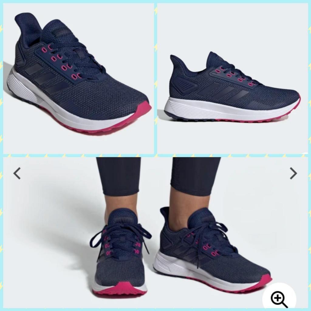 51128979 Zapatos Adidas originales para dama talla 65 - Daule