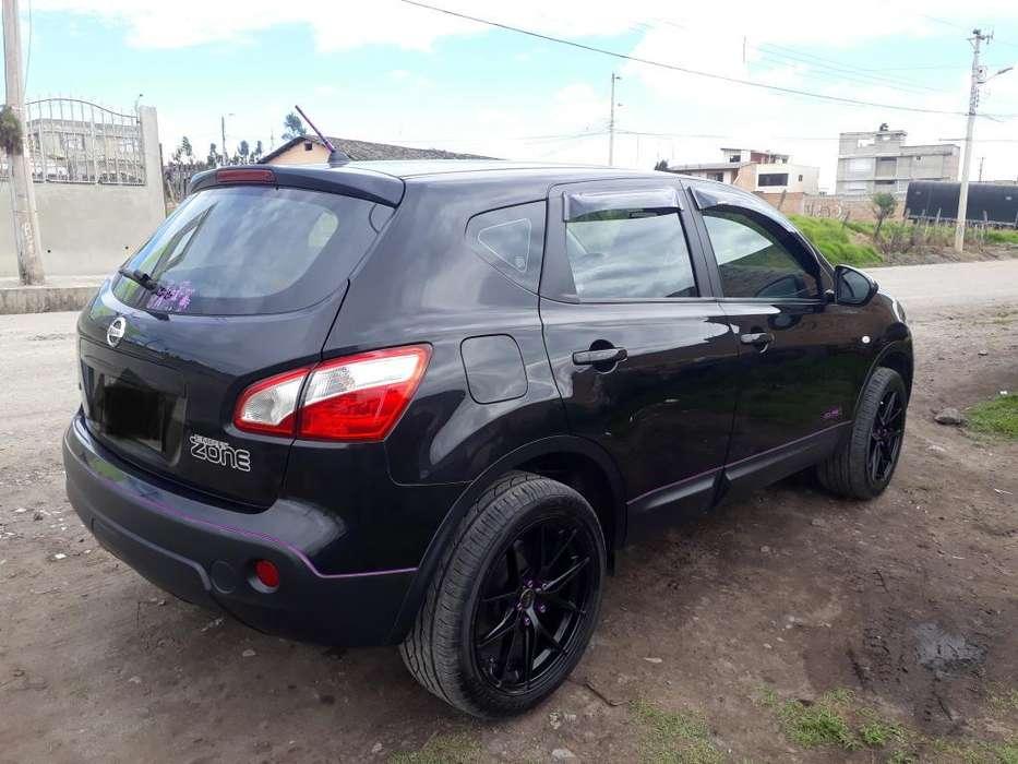Nissan Otro 2013 - 0 km