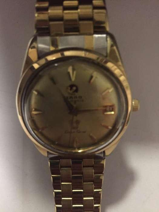 Reloj Automatico Suizo RADO 3103391747