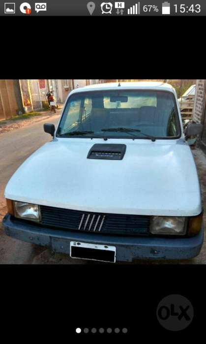 Fiat 147 1995 - 78000 km