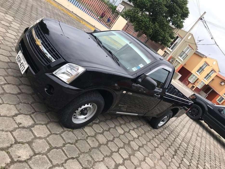 Chevrolet D-Max 2013 - 85000 km