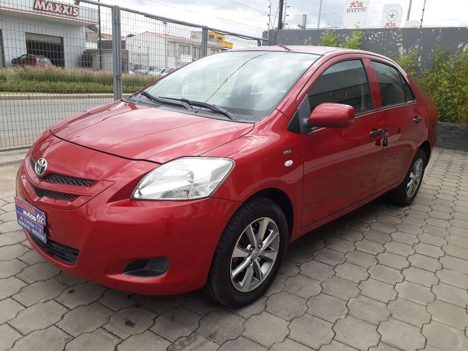 Toyota Yaris 2007 - 170000 km