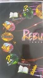 Juego de Mesa Rebusk2