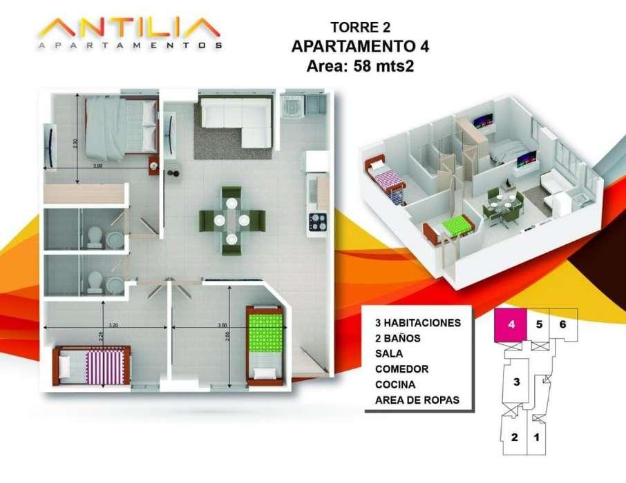 vendo proyecto apartamentos centro Bucaramanga