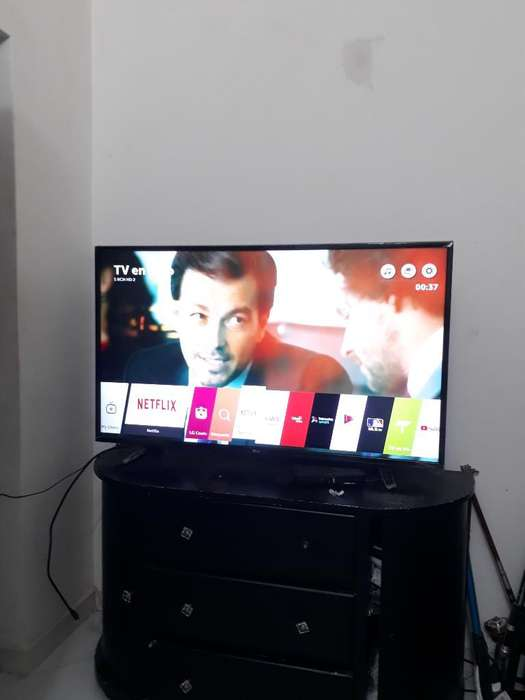Smart Tv Lg 49 Pulgadas Tdt Full Hd Nuev