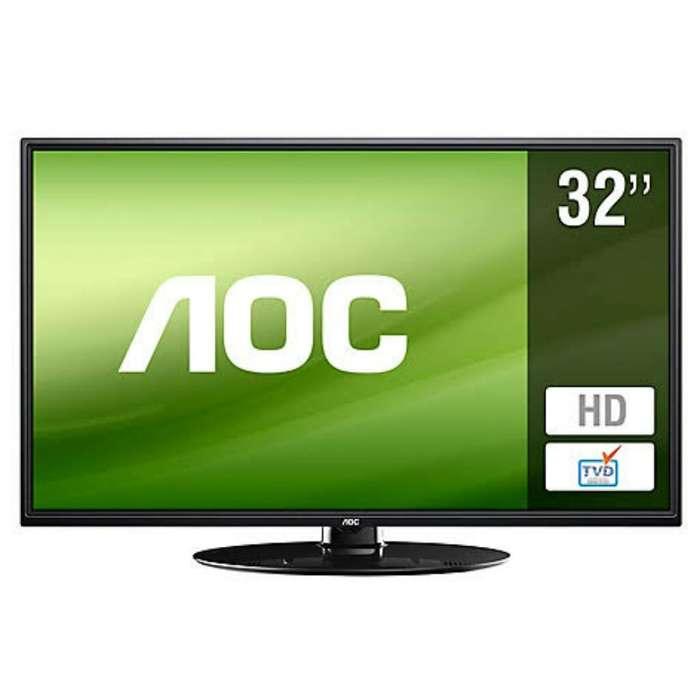 Vendo Tv Aoc Le32h1352 Led