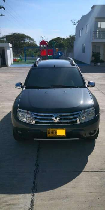 Renault Duster 2013 - 76000 km