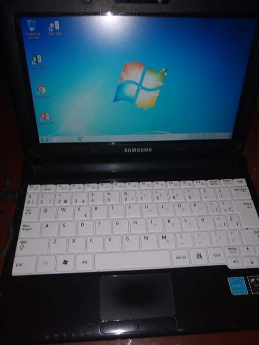 Notebook Samsung N100 ,978208737