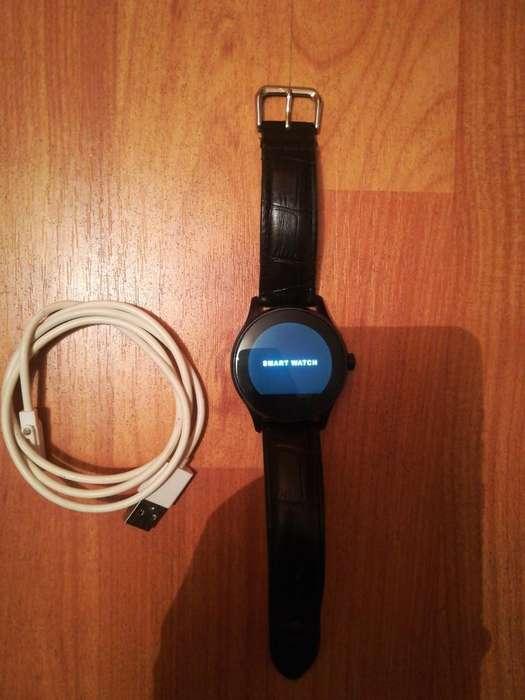 Reloj Inteligente Smartwatch K88h