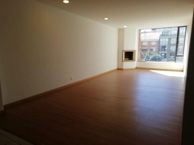Vendo apartamento en Chico 138 m2 - wasi_1330983