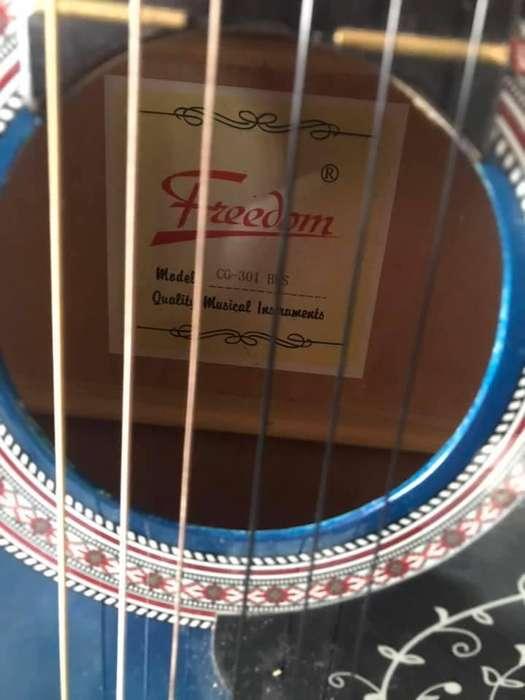 Guitarra nueva de oferta