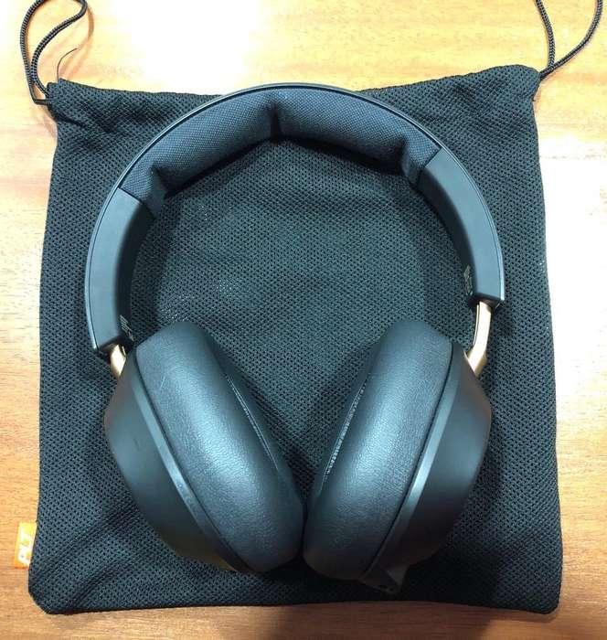 Auriculares Plantronics Backbeat 810 Anc