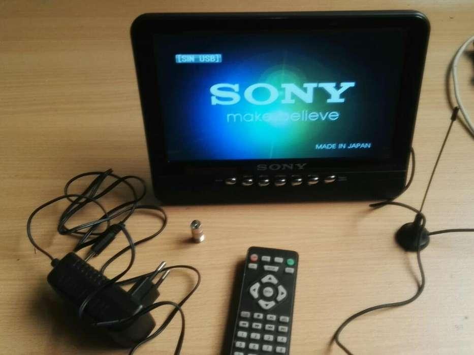 b805a083353 Tv portatil: TV - Audio - Video en Perú | OLX P-2