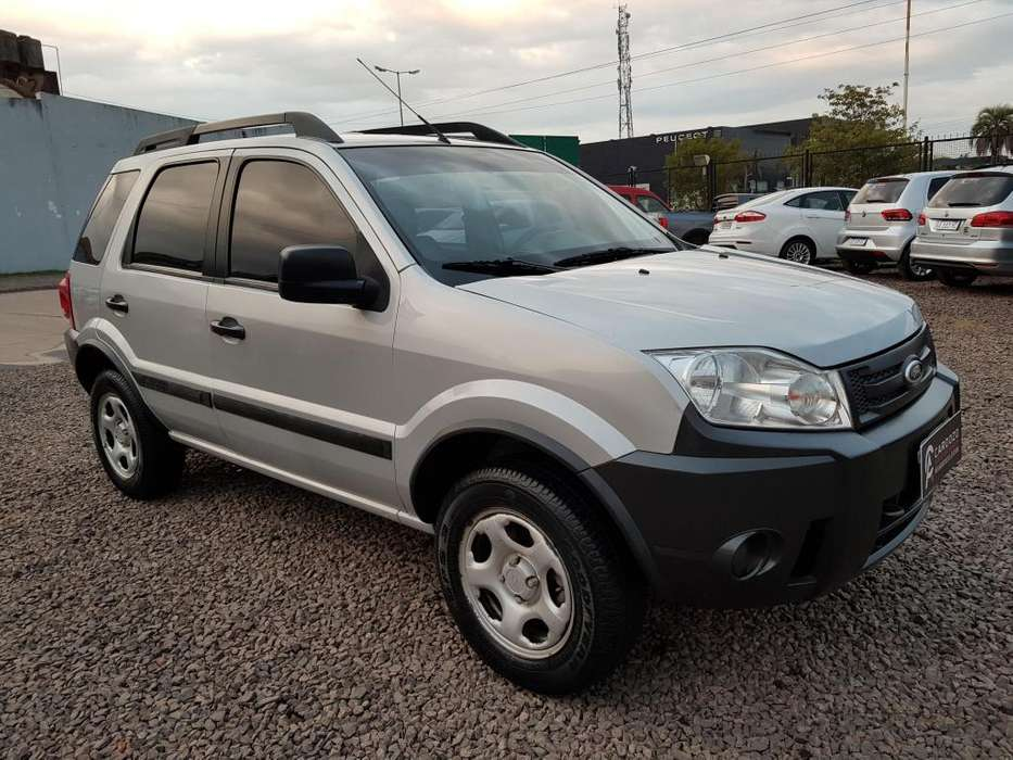 <strong>ford</strong> Ecosport 2011 - 30000 km