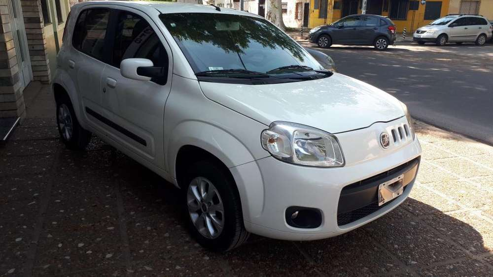 Fiat Uno  2011 - 110000 km