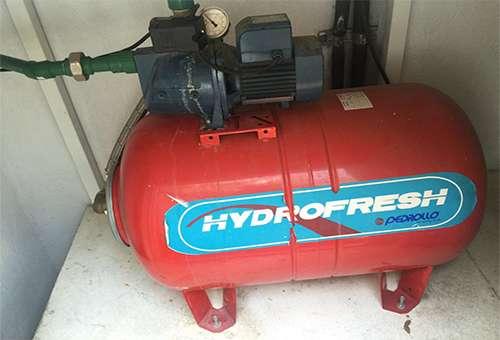 reparacion de hidroneumaticos, instalacion de bombeo constante