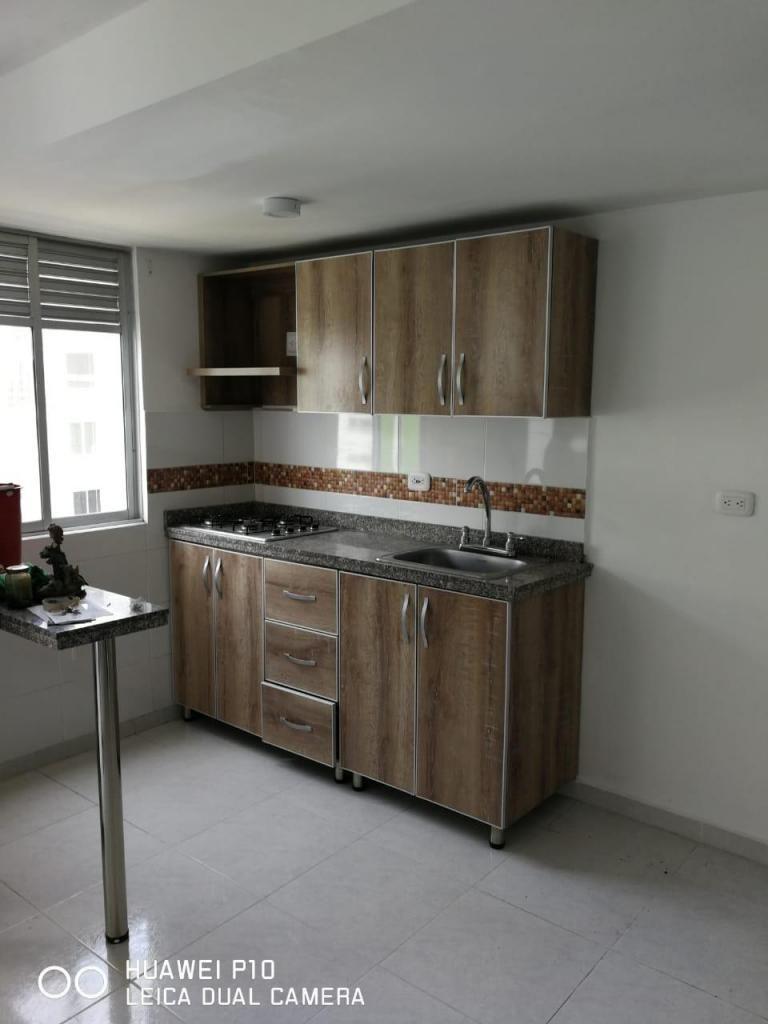 se vende apartamento sector de valorización en armenia quindio